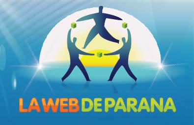 La Web de Paraná