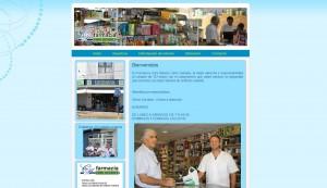 Farmacia Cura Alvarez