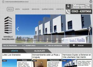 Renato Mansilla Negocios Inmobiliarios