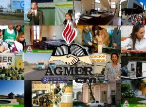 CAMPAÑA AGMER CDC 2014
